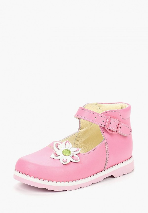 Туфли Таши Орто Таши Орто MP002XC005ET таши орто бабочки розовые с белым