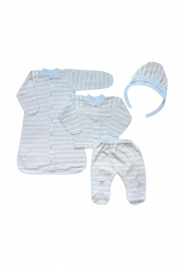 Комплект Клякса Клякса MP002XC005JY комплект одежды для мальчика клякса цвет мультиколор 10м 752 размер 86