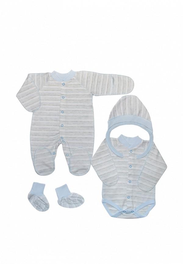 Комплект Клякса Клякса MP002XC005K1 комплект одежды для мальчика клякса цвет мультиколор 10м 752 размер 86