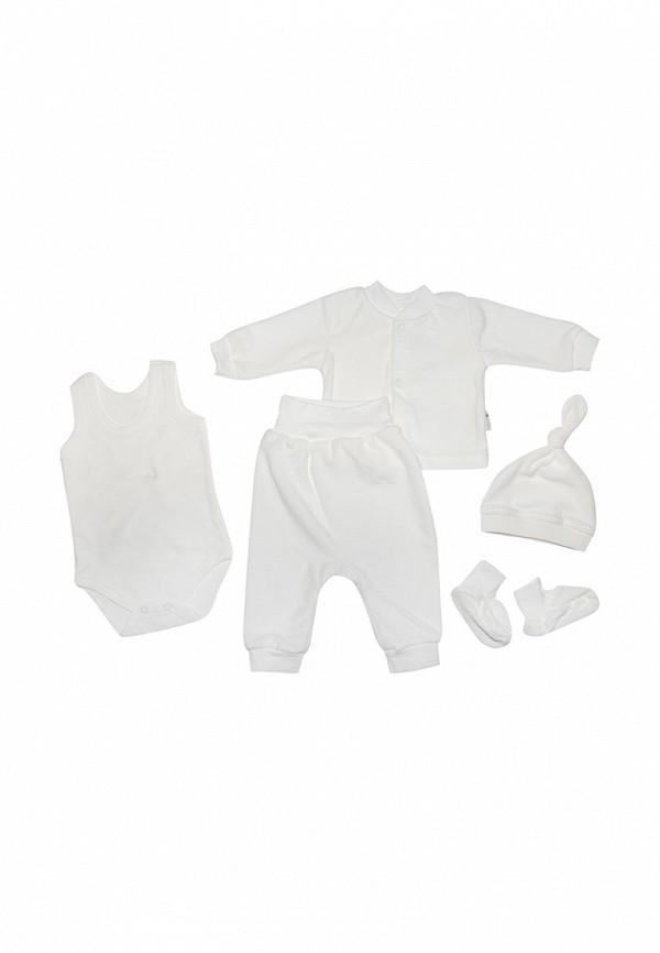 Комплект Клякса Клякса MP002XC005KD комплект для мальчика клякса кофточка штанишки цвет мятный белый 37к 2005 размер 80