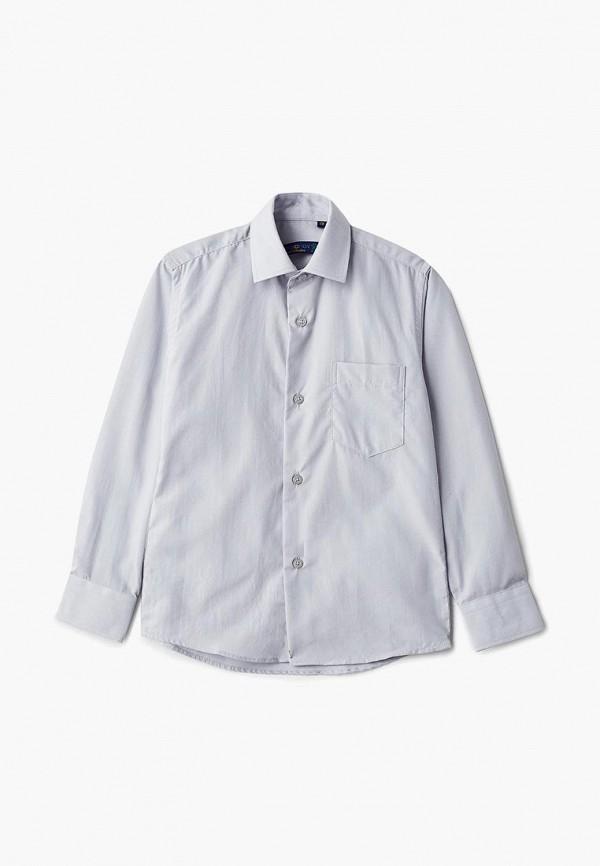 рубашка katasonov малыши, серая