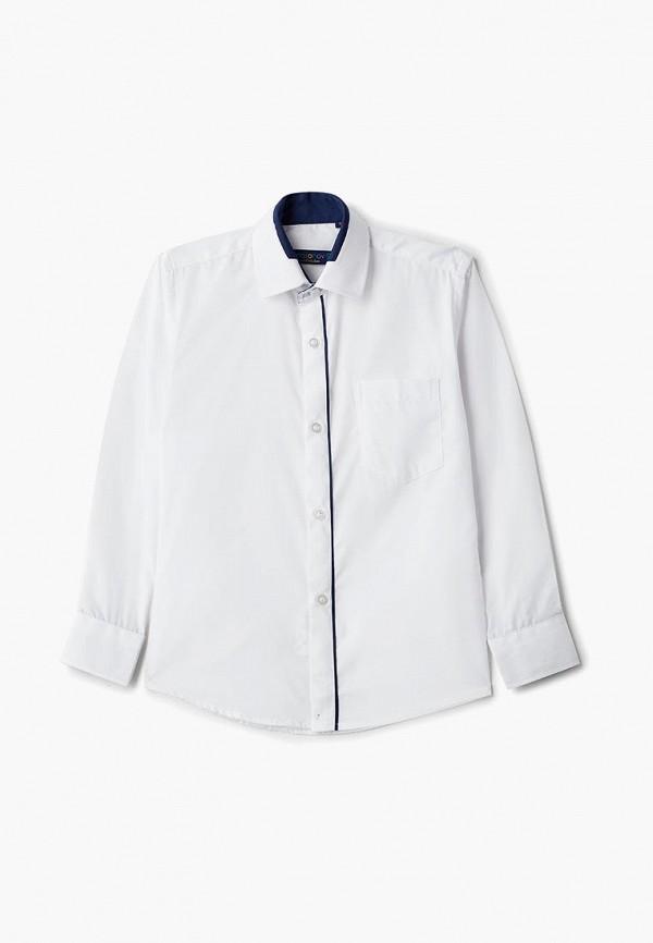 Купить Рубашка Katasonov, MP002XC005LT, белый, Весна-лето 2018