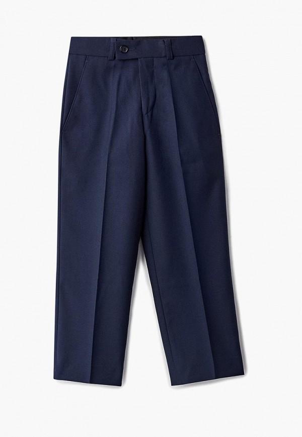 брюки katasonov малыши, синие