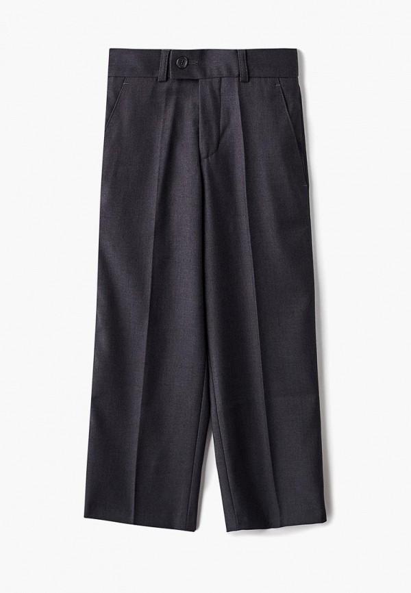 брюки katasonov малыши, серые