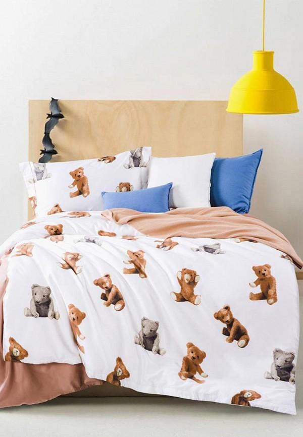 постельное белье 1 5 спальное Постельное белье 1,5-спальное Bellehome Bellehome MP002XC005NC