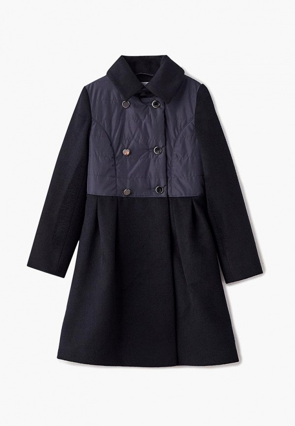 Пальто Mamma Mila! Mamma Mila! MP002XC005OL цена