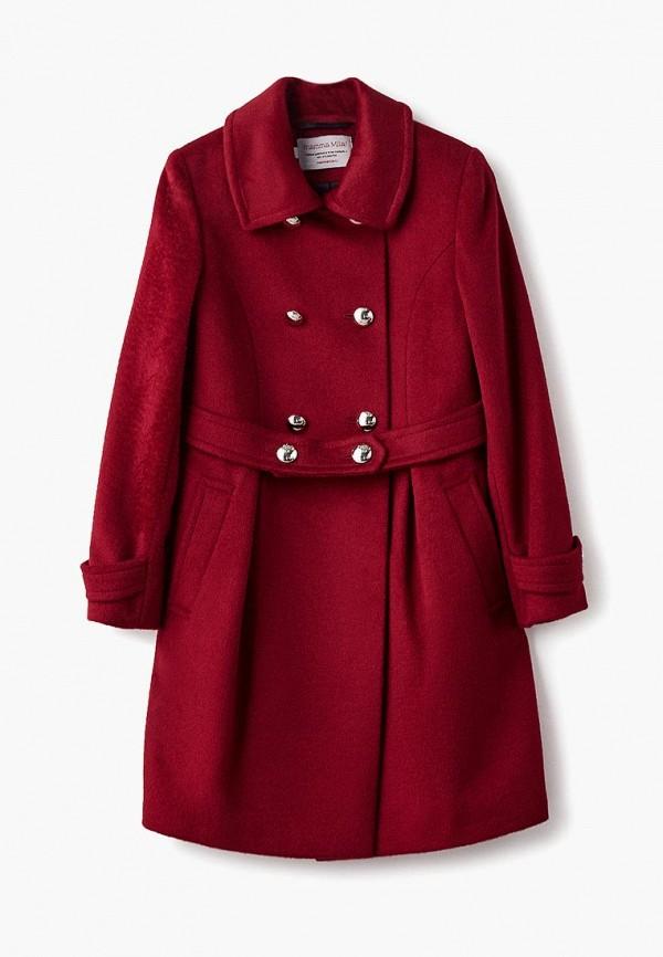 Пальто Mamma Mila! Mamma Mila! MP002XC005PA цена