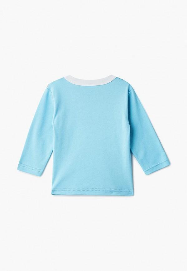 Пижама для мальчика Elaria цвет голубой  Фото 2