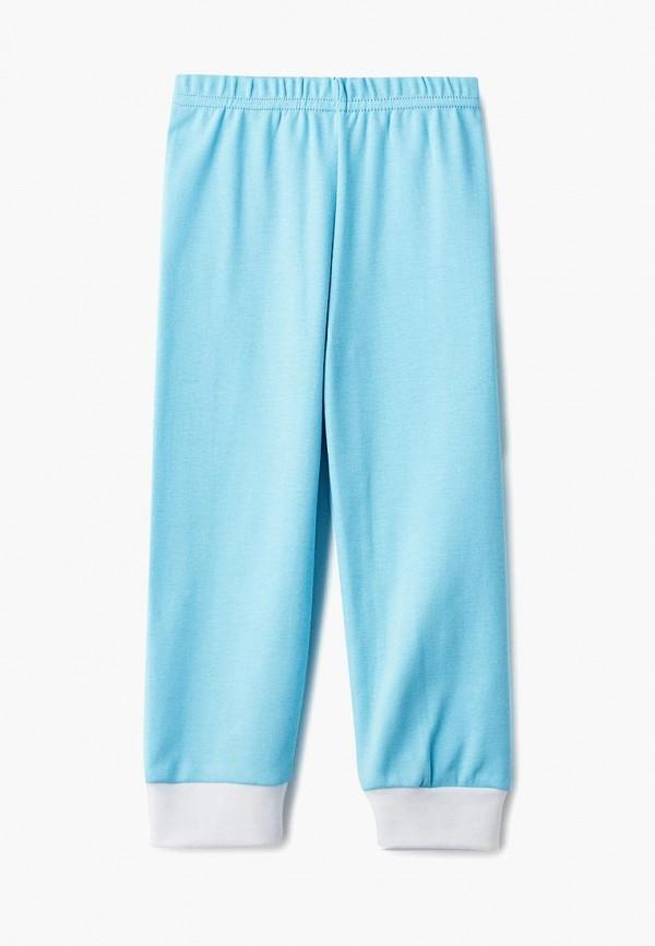 Пижама для мальчика Elaria цвет голубой  Фото 4