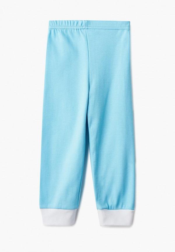 Пижама для мальчика Elaria цвет голубой  Фото 5