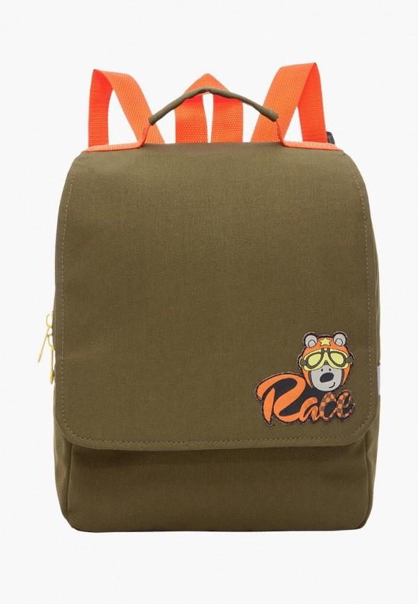 рюкзак grizzly малыши, хаки