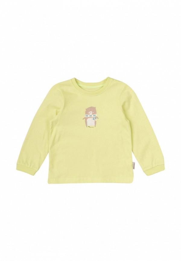 свитшот robinzon малыши, желтый