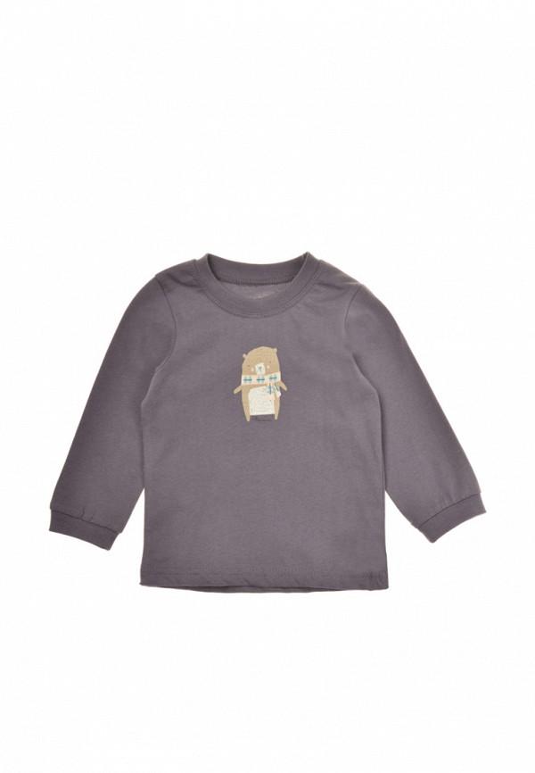 свитшот robinzon малыши, коричневый