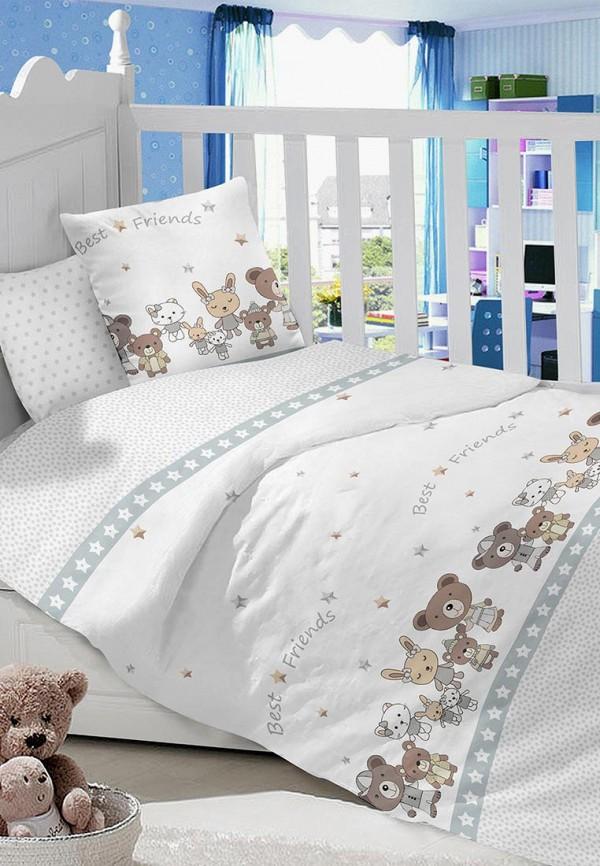 Постельное белье детское Dream Time Dream Time MP002XC005US детское постельное белье lime time детское постельное белье ажур цвет розовый 112х147 см