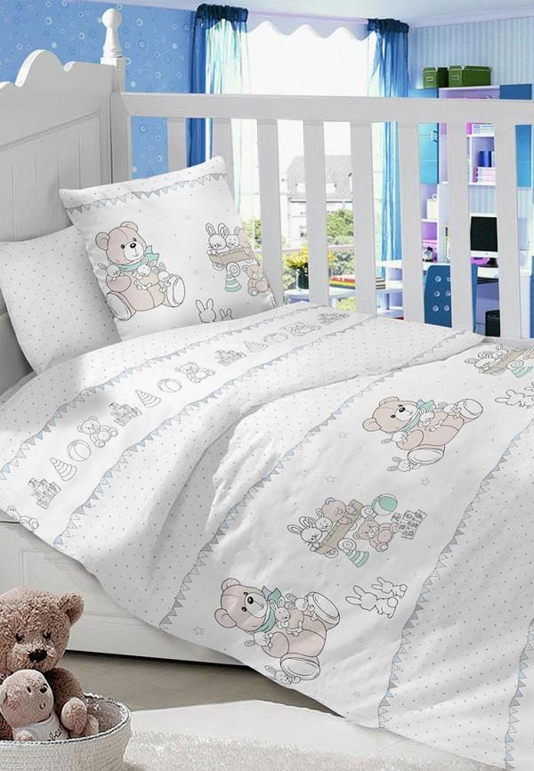 Постельное белье детское Dream Time Dream Time MP002XC005UY детское постельное белье lime time детское постельное белье ажур цвет розовый 112х147 см