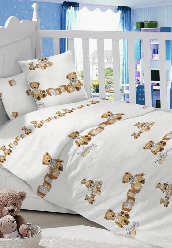 Постельное белье детское Dream Time Dream Time MP002XC005V3 детское постельное белье lime time детское постельное белье ажур цвет розовый 112х147 см