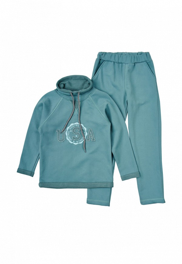 Костюм спортивный Фламинго текстиль