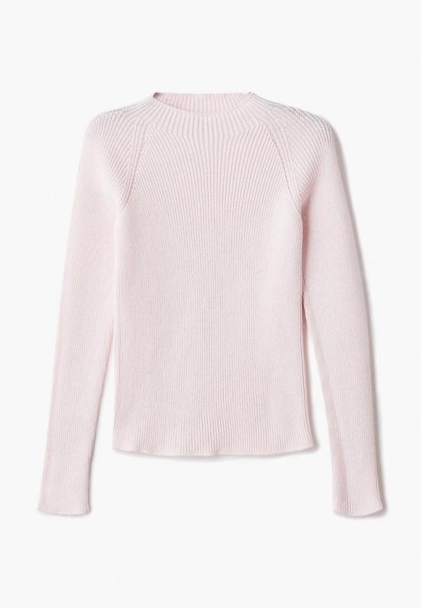 Джемпер для девочки MaryTes цвет розовый