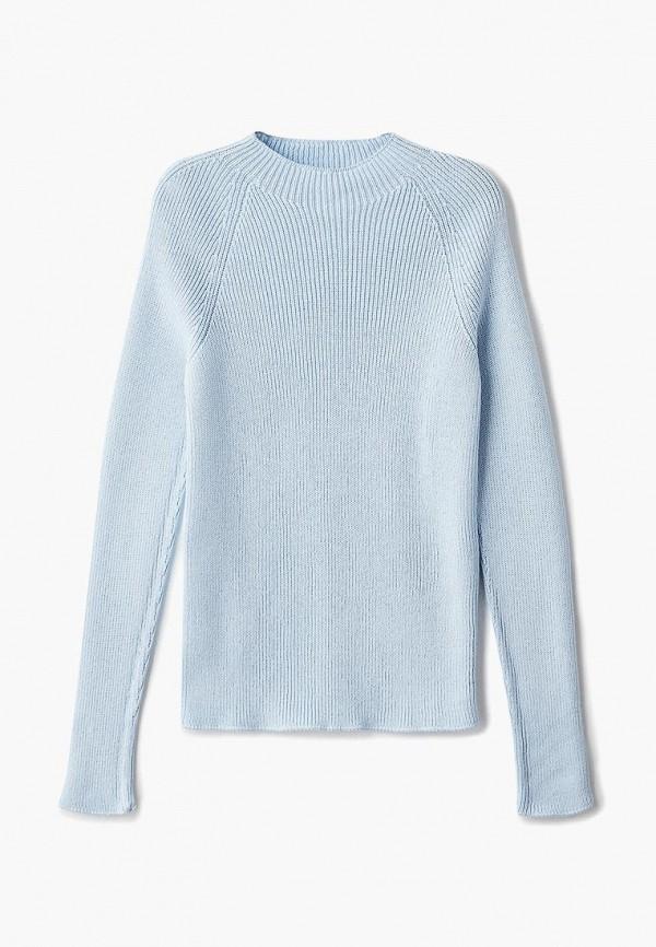Джемпер для девочки MaryTes цвет голубой