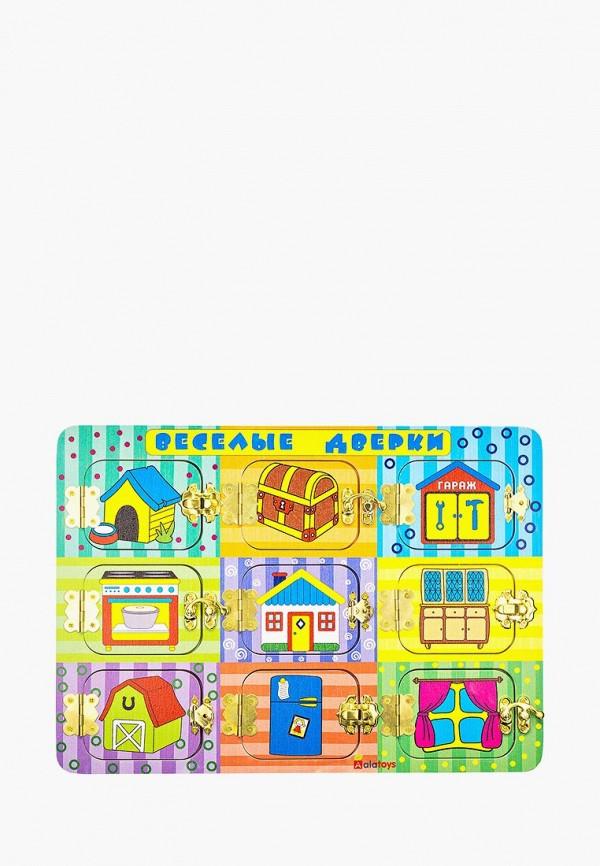 купить Набор игровой Alatoys Alatoys MP002XC005XC недорого