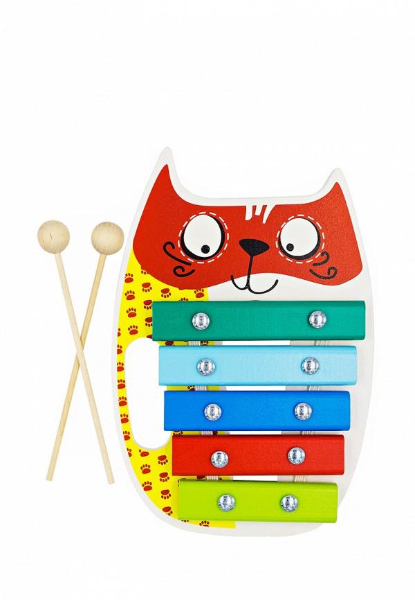 Игрушка Alatoys Alatoys MP002XC005Y9 alatoys игрушка каталка котик