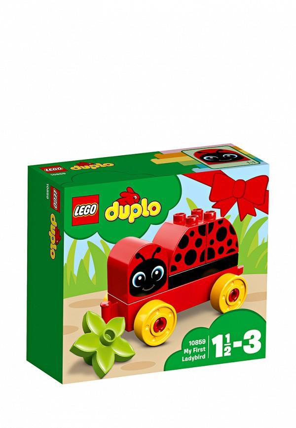Фото - Конструктор DUPLO Lego Lego MP002XC005ZE конструктор знаки зодиака водолей avtoys