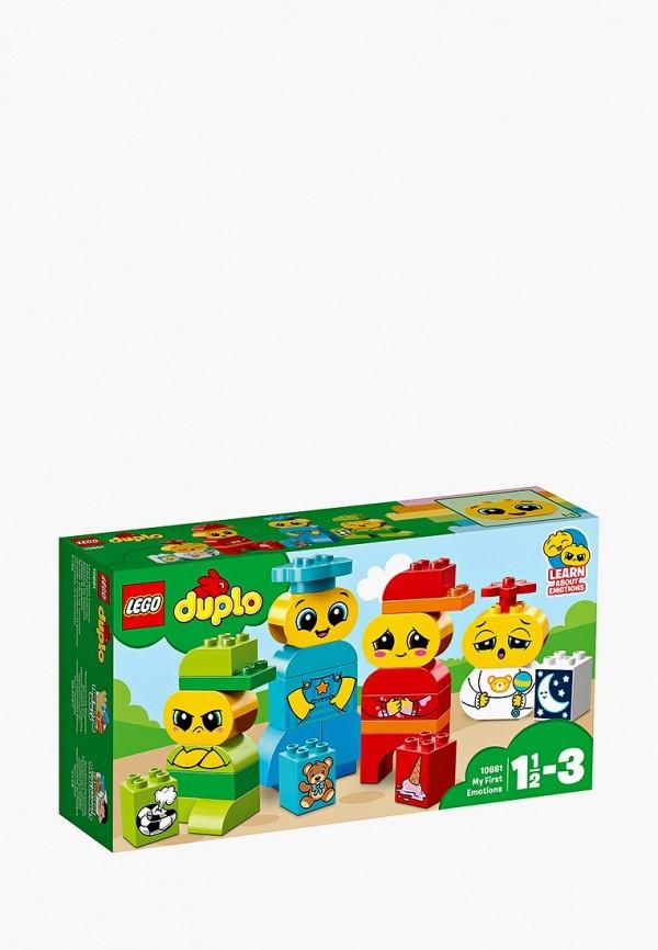 Конструктор DUPLO Lego Lego MP002XC005ZF