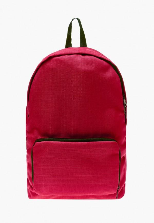 рюкзак живой шелк малыши, красный