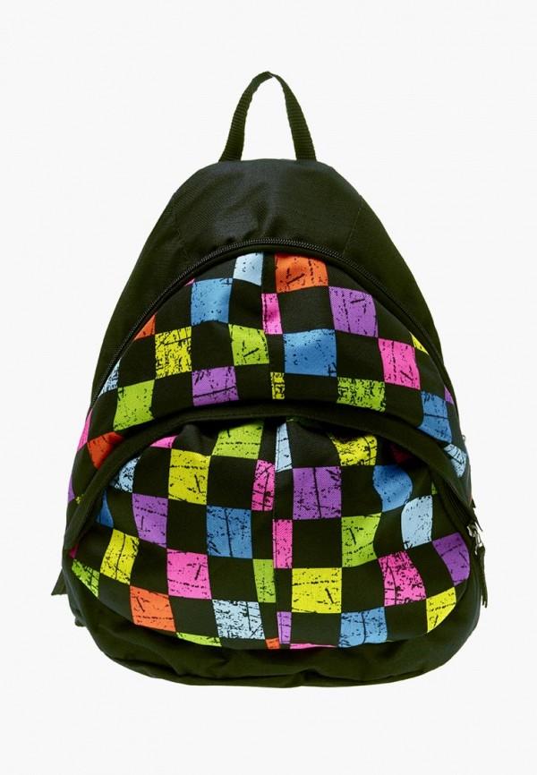 рюкзак живой шелк малыши, черный