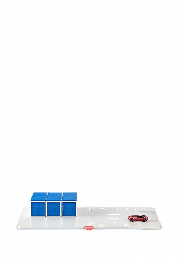 Набор игровой Siku Siku MP002XC006B7 siku игровой набор светофоры и дорожные знаки