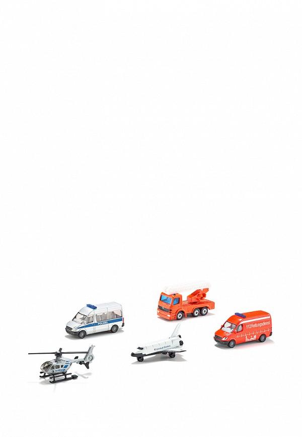 Набор игровой Siku Siku MP002XC006C4 siku трактор john deere с пресс подборщиком