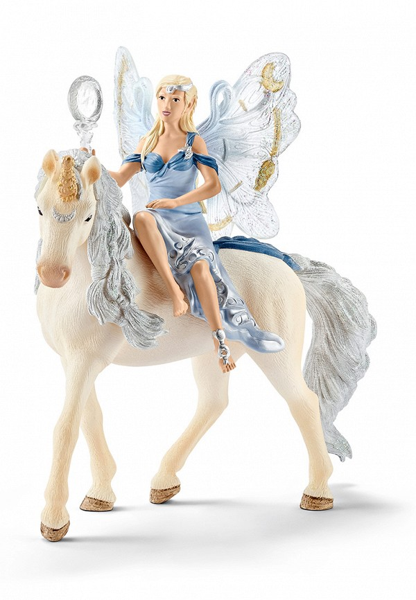 Набор игровой Schleich Schleich MP002XC006CD рыба гитара schleich