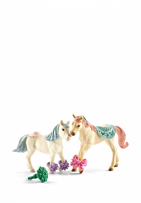 Набор игровой Schleich Schleich MP002XC006CO рыба гитара schleich