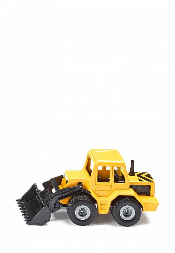 Игрушка SIKU SIKU MP002XC006CV игрушка siku трактор джон дир 7530 6 5 3 6 3 9см 1009