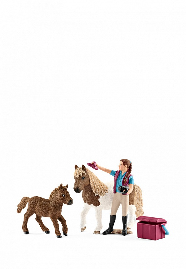 Набор игровой Schleich Schleich MP002XC006CX цены онлайн