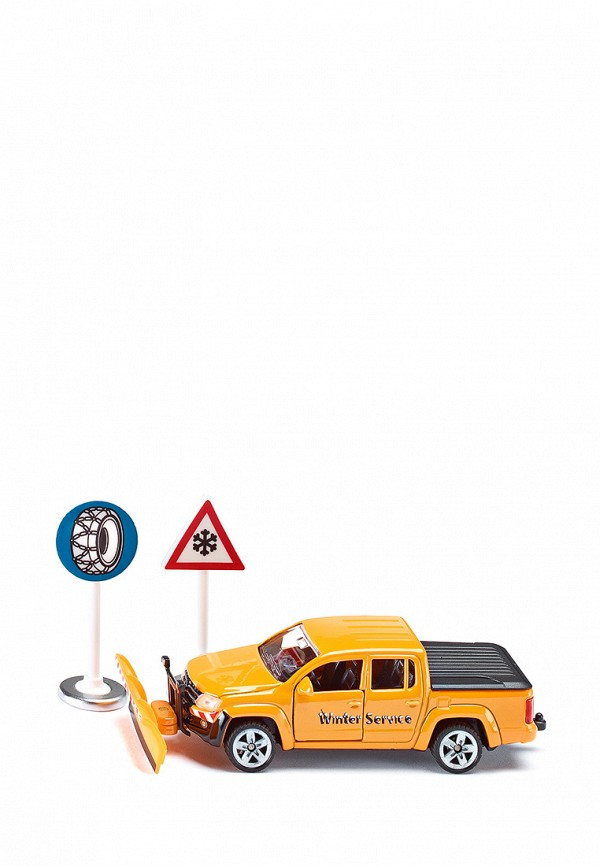 Набор игровой Siku Siku MP002XC006CY игровой набор siku набор транспорта и дорожных знаков