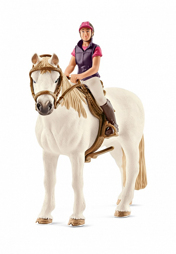 Набор игровой Schleich Schleich MP002XC006DL рыба гитара schleich