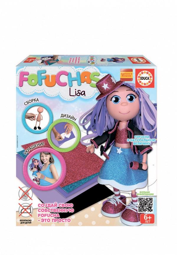 Набор игровой Educa Educa MP002XC006FC набор игровой educa educa mp002xc006fd