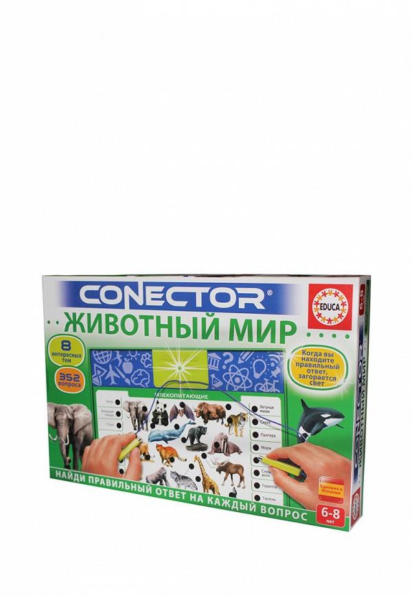 Игра настольная Educa Educa MP002XC006FI настольная игра загадка леонардо quintis fontis пятый ключ