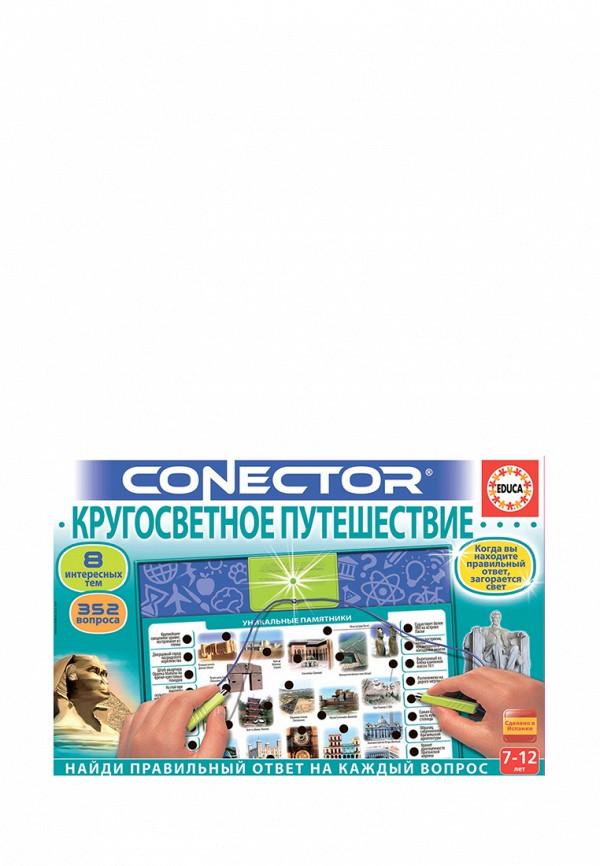 Игра настольная Educa Educa MP002XC006FK educa educa электронная игра пособие викторина энциклопедия