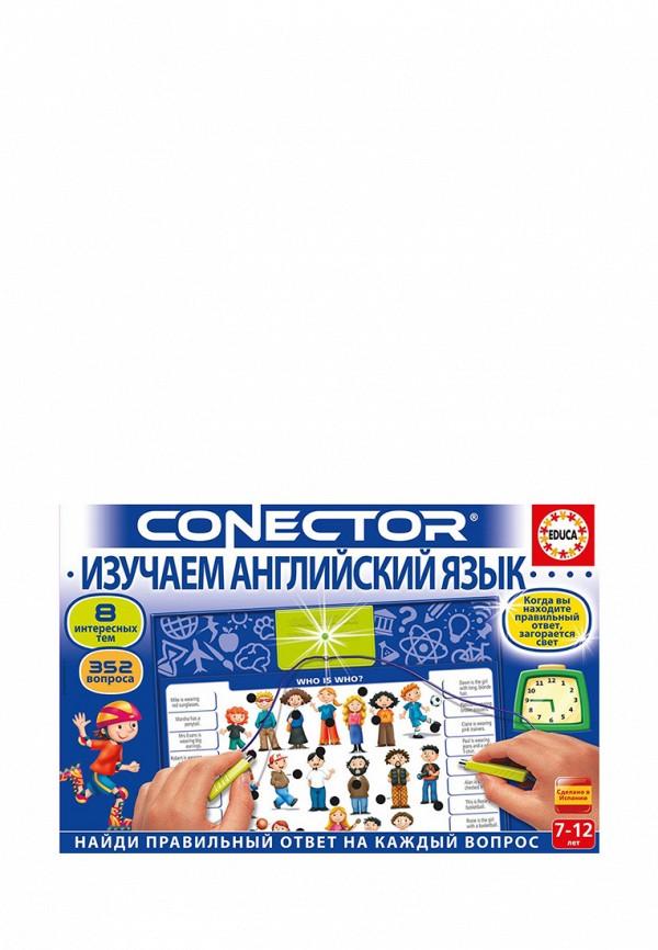 Игра настольная Educa Educa MP002XC006FN educa educa электронная игра пособие викторина энциклопедия