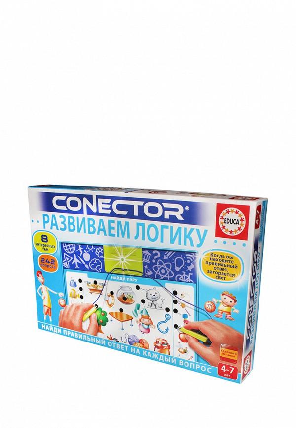 цены на Игра настольная Educa Educa MP002XC006FP в интернет-магазинах