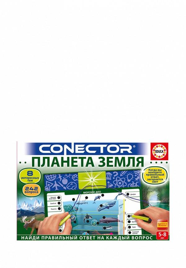 Игра настольная Educa Educa MP002XC006FQ educa educa электронная игра пособие викторина энциклопедия