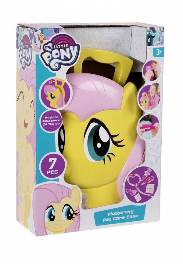 Набор игровой My Little Pony My Little Pony MP002XC006GG my space mm5080004