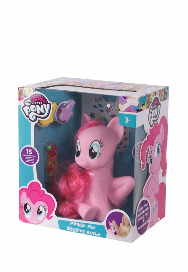 Набор игровой My Little Pony My Little Pony MP002XC006GK my space mm5080004