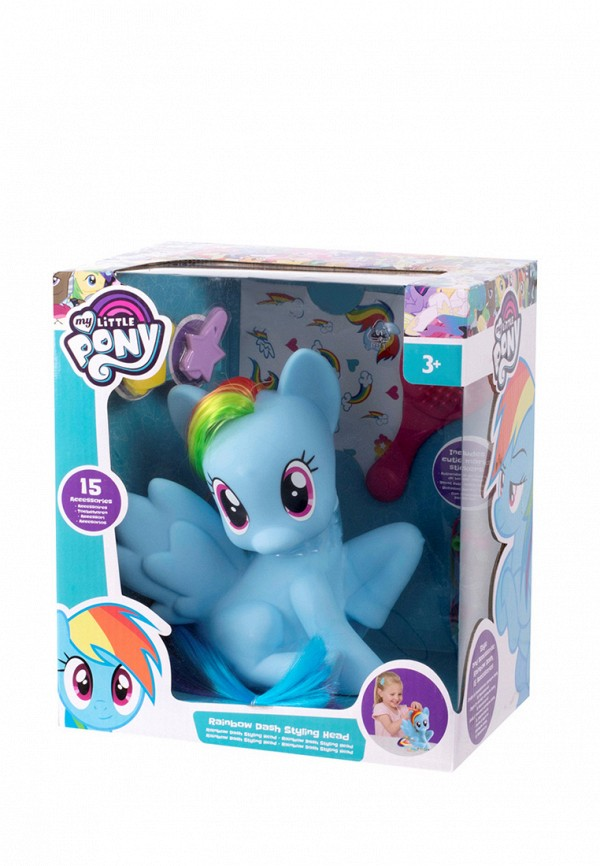Набор игровой My Little Pony My Little Pony MP002XC006GL my space mm5080004