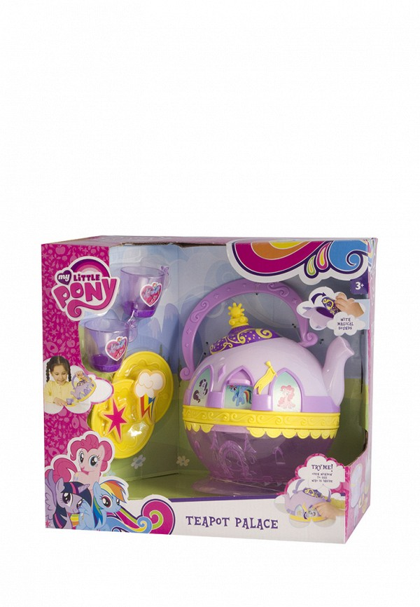 Набор игровой My Little Pony My Little Pony MP002XC006GN my space mm5080004
