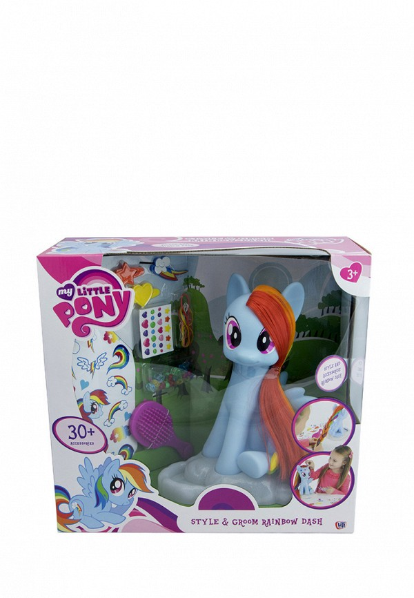 Набор игровой My Little Pony My Little Pony MP002XC006GO my space mm5080004