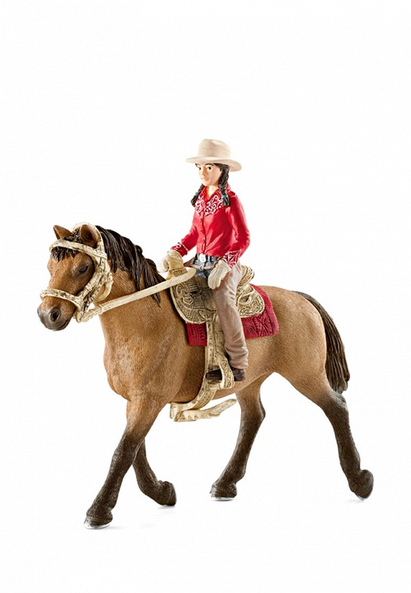Набор игровой Schleich Schleich MP002XC006MG волк schleich