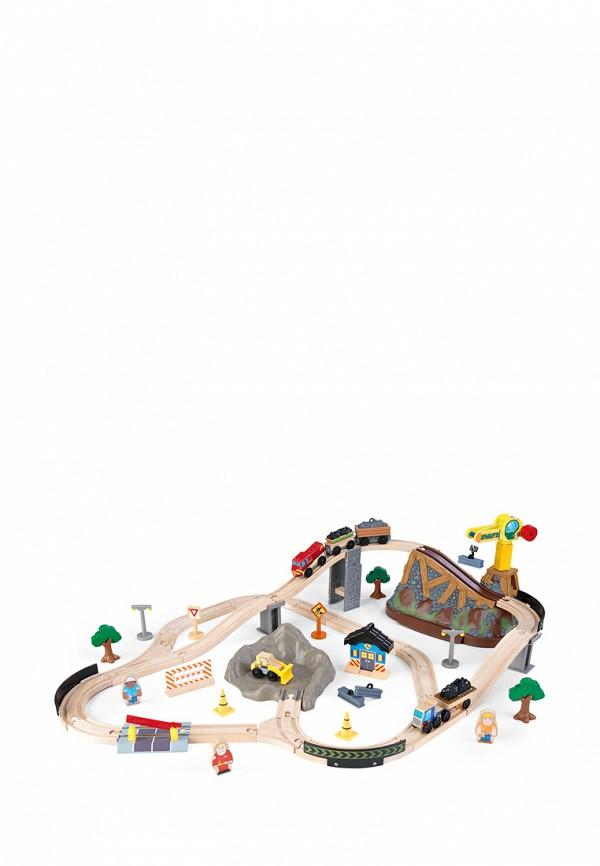 Набор игровой KidKraft KidKraft MP002XC006NJ кукольные домики и мебель kidkraft игровая угловая кухня 53368 ke